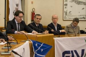 ORC sportboat european championship conferenza stampa 3