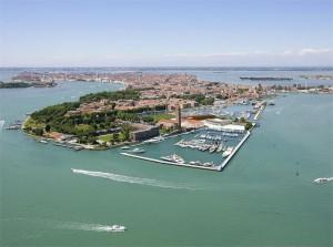 marina sant'elena venezia